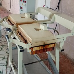 Жарочные и пекарские шкафы - Печь кондитерская электрическая пк - 2, 0