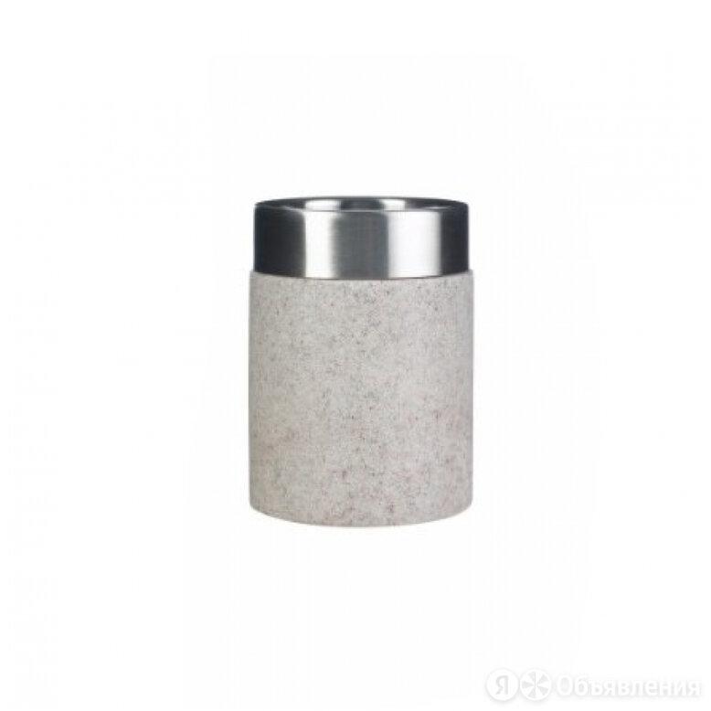Стаканчик RIDDER Stone по цене 1309₽ - Мыльницы, стаканы и дозаторы, фото 0