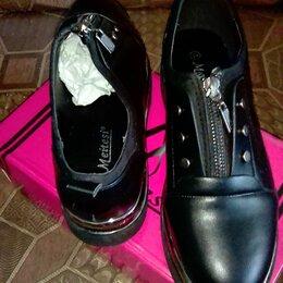 Туфли - Туфли женские новые(с чеком),на 38 размер, 0