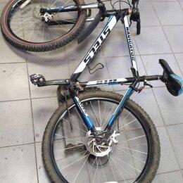 Велосипеды - Велосипед stels 810, 0