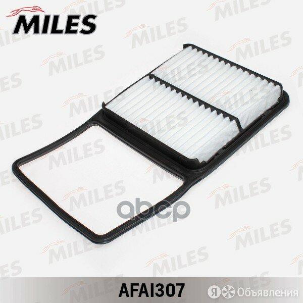 Фильтр Воздушный Toyota Prius 1.5 03-09 Miles арт. AFAI307 по цене 262₽ - Отопление и кондиционирование , фото 0