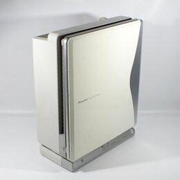 Очистители и увлажнители воздуха - Очиститель воздуха Daikin MC707VM-W, 0