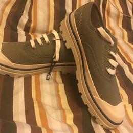Ботинки - ботинки мужские Zara, 0