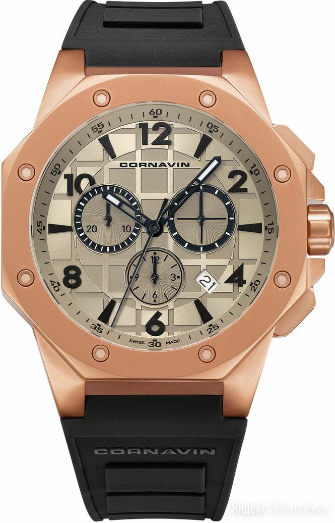 Наручные часы Cornavin CO.2012-2021R по цене 70010₽ - Наручные часы, фото 0
