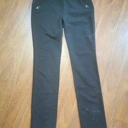 Брюки - Новые теплые штаны для пышных бёдер 48-50 размер, 0