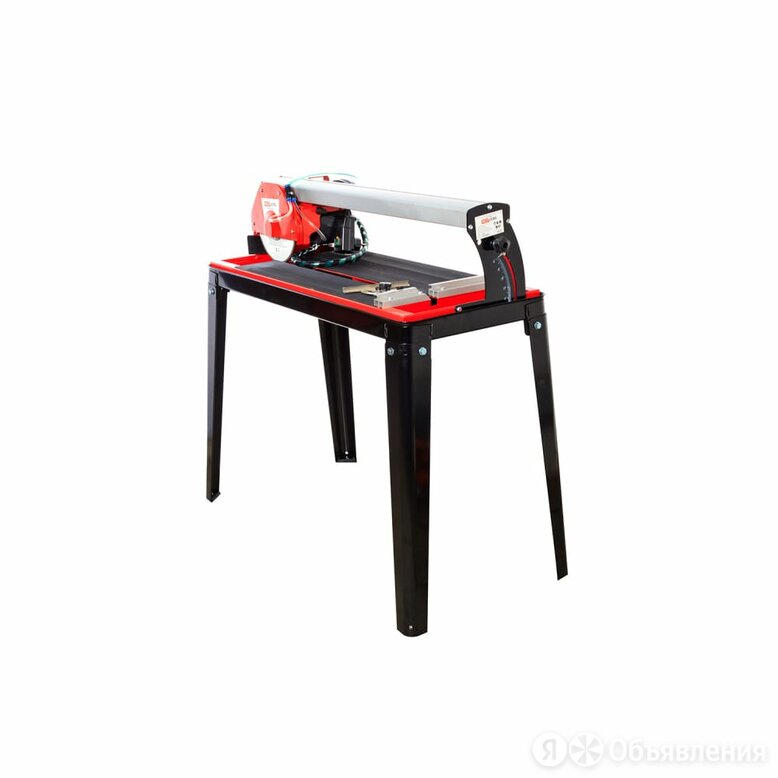 Электрический плиткорез REDVERG RD-711620 по цене 24190₽ - Грузоподъемное оборудование, фото 0
