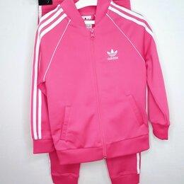 Спортивные костюмы и форма - Розовая мастерка adidas originals, 0