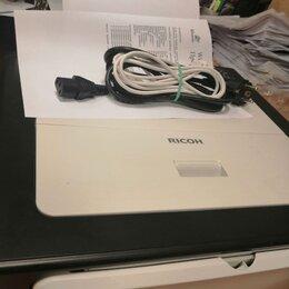 Принтеры, сканеры и МФУ - Ricoh SP 100 лазерный принтер, 0