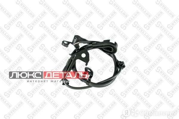 STELLOX 0665547SX 06-65547-SX_датчик ABS передний левый\ Toyota Yaris 1.0-1.5... по цене 1273₽ - Тормозная система , фото 0