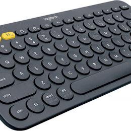 Клавиатуры - Клавиатура Logitech K380, 0