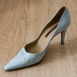 Туфли - Туфли с тиснением MORESCHI, 0