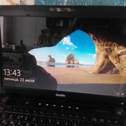 "Ноутбуки - Ноутбук Toshiba-16""\ 4Gb\ две видеокарты, 0"