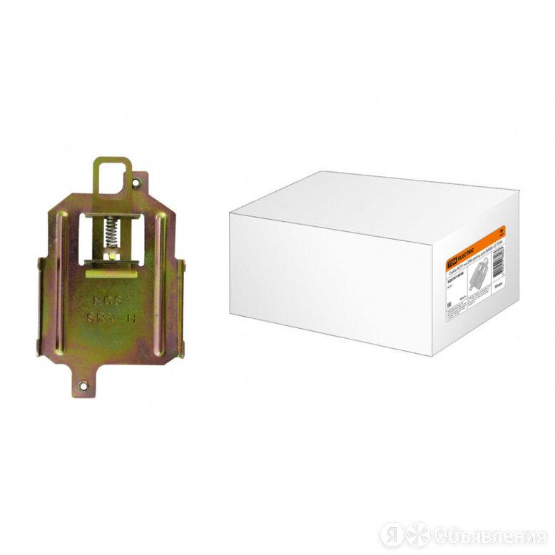 Скоба для ВА88-33 TDM RCS2 по цене 150₽ - Товары для электромонтажа, фото 0