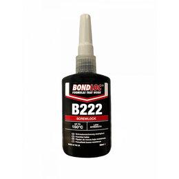 Средства индивидуальной защиты - Резьбовой фиксатор Bondloc B222, 0
