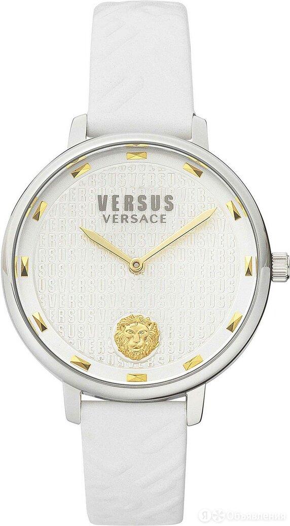 Наручные часы VERSUS Versace VSP1S1120 по цене 11660₽ - Умные часы и браслеты, фото 0