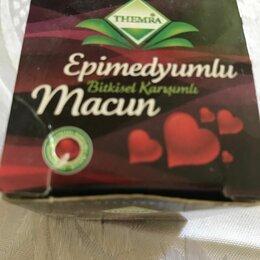 Средства для интимной гигиены - Epimedyumlu macun (афродизиак), 0