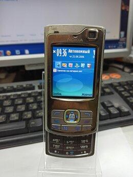 Мобильные телефоны - Телефон nokia n80 (редкий образец), 0