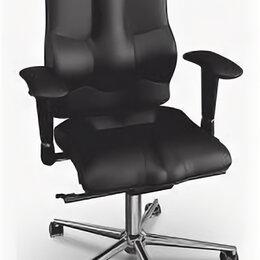 Компьютерные кресла - Кресло для руководителя Elegance. Бренд KULIK SYSTEM., 0