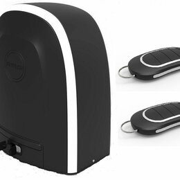 Шлагбаумы и автоматика для ворот - Комплект автоматики для сдвижных ворот до 500 кг ROTO-500kit№2 ALUTECH, 0