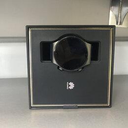 Наручные часы - Смарт часы huawei watch gt 2 pro, 0