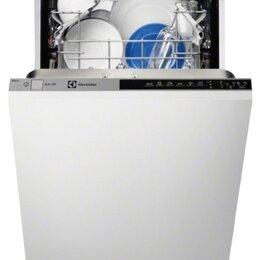 Посудомоечные машины - Посудомоечная машина встраиваемая ELECTROLUX ESL 94201LO (б/у), 0