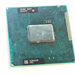 Аксессуары и запчасти для ноутбуков - Процессор intel core i3-2350m для ноутбука, 0