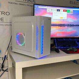 Настольные компьютеры - Игровой компьютер i5 3470/GT 1030, 0