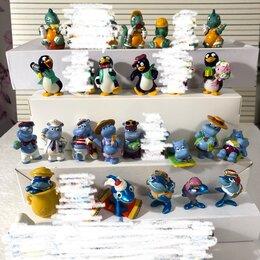 Киндер-сюрприз - Коллекции игрушек киндер сюрприз 90е, 0
