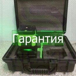 Измерительные инструменты и приборы - Лазерный уровень 3D 12 линий, 0