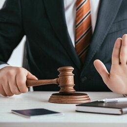 Финансы, бухгалтерия и юриспруденция - Адвокат , 0