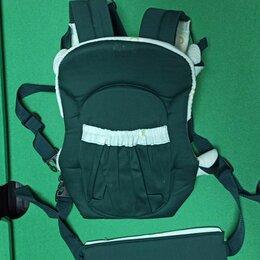 Рюкзаки и сумки-кенгуру - Рюкзак-кенгуру, 0