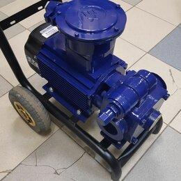 Оборудование для АЗС - Насос ANS (аналог ансв) для перекачки дизтоплива и бензина, 0