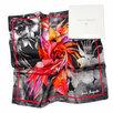 Классический головной платок для стильных Laura Biagiotti 821546 по цене 4200₽ - Шарфы, платки и воротники, фото 2