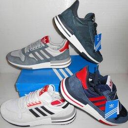Кроссовки и кеды - Кроссовки Adidas ZX-500 (41-46), 0