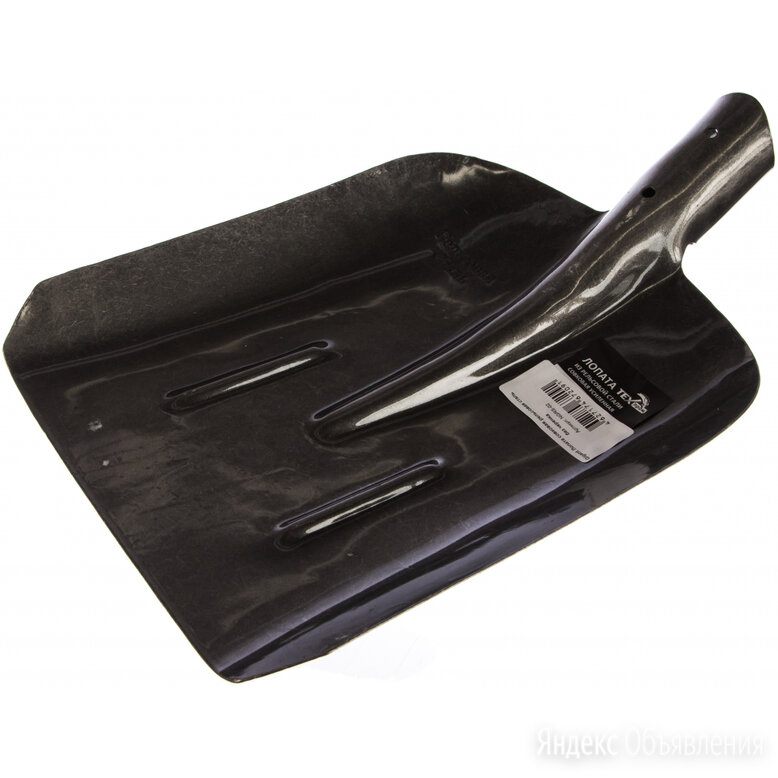 Совковая лопата Gigant NGRS-02 по цене 380₽ - Лопаты, фото 0