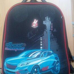 Рюкзаки, ранцы, сумки - Hummingbird ранец active drive, 0