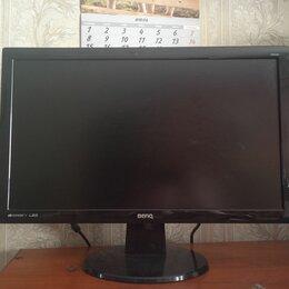 Мониторы - Монитор benq gw2255, 0