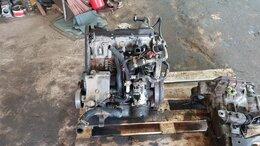 Двигатель и топливная система  - Двигатель в сборе ABS 1.8 (Volkswagen Vento), 0