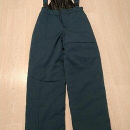 Брюки - Зимние утепленные брюки, 0