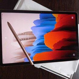 Планшеты - Samsung Galaxy Tab S7 , 0