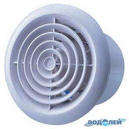 """Промышленное климатическое оборудование - VENTS Вентилятор """"Вентс"""" 100 ПФ ф100 (14/98), 0"""