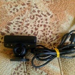 Аксессуары - Игровая камера sony eye (sleh-00448), 0