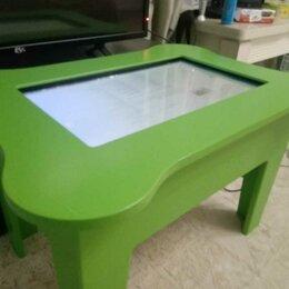 Мобильные стенды - Интерактивный стол , 0