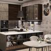 Кухонный гарнитур новый по цене 36100₽ - Мебель для кухни, фото 1