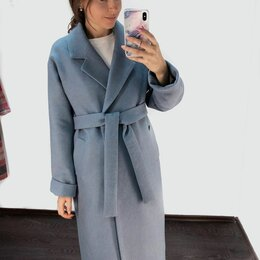 Пальто - Пальто женское осень, 0