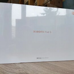 Планшеты -  Планшет Xiaomi Mi Pad 5 / Новинка 2021 / Хит, 0
