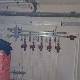 Отопительные системы - Отопление, водоснабжение, канализация. , 0