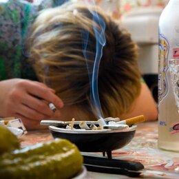 Бытовые услуги - Приготовлю бульон , окрошку , второе , салат + 0.2 л . Помощь при запое ., 0