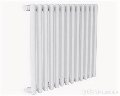 Стальной трубчатый радиатор 1колончатый КЗТО Гармония С25 1-1500-27 по цене 52273₽ - Радиаторы, фото 0