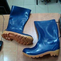 Обувь - Рабочие сапоги с металлическим носком , 0